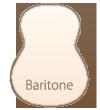 bodyshape-Baritone