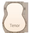 bodyshape-Tenor