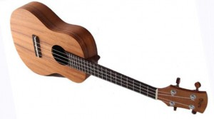 Uluru Koa III Solid Koa Tenor Ukulele Review